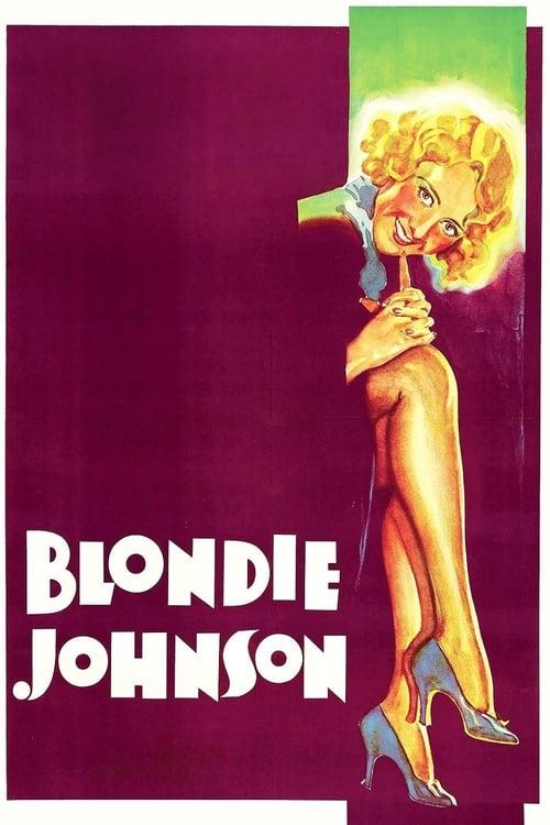 Película Blondie Johnson Con Subtítulos En Línea