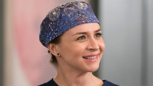 Grey's Anatomy - Season 15 - Episode 3: Gut Feeling