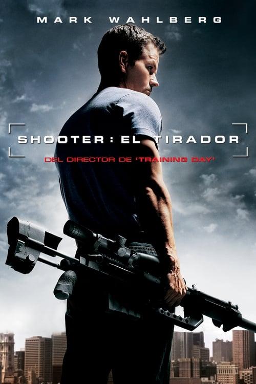 Imagen Shooter: El tirador