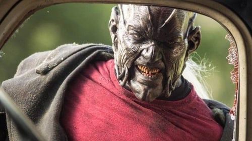 Jeepers Creepers III (2017)