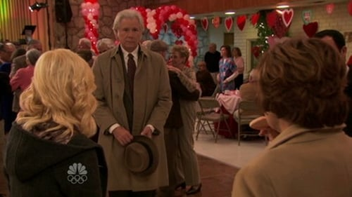 Parks and Recreation - Season 2 - Episode 16: Galentine's Day