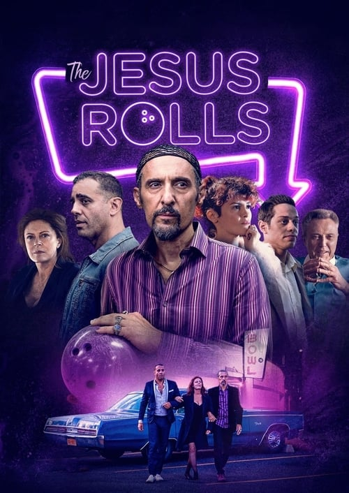 Image The Jesus Rolls