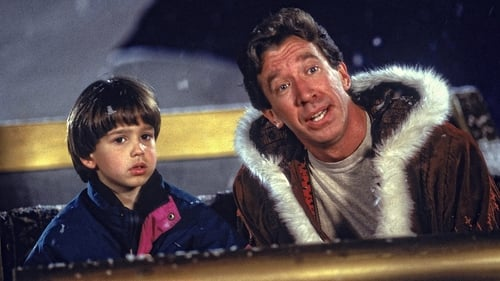 The Santa Clause watch online