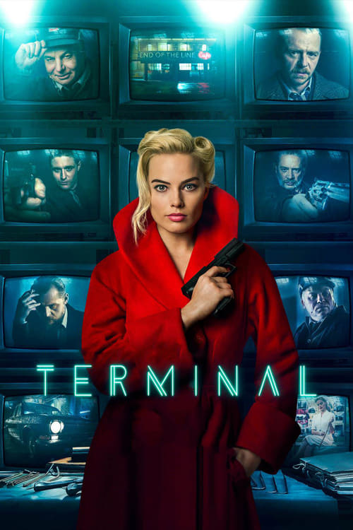 Watch Terminal (2018) Full Movie