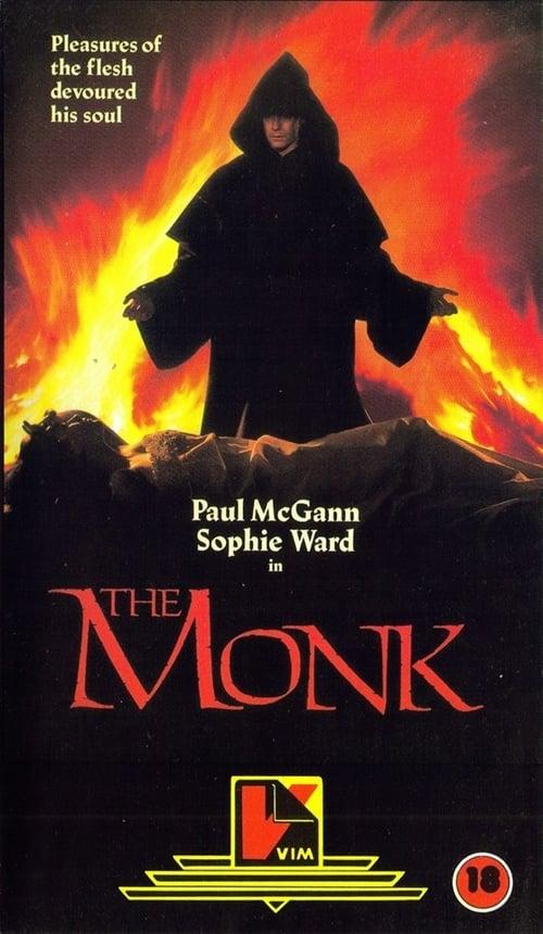 Assistir Filme The Monk Completamente Grátis