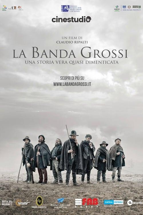 Filme La Banda Grossi Online