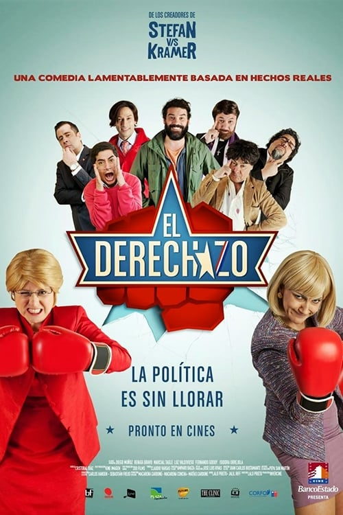 Image El Derechazo