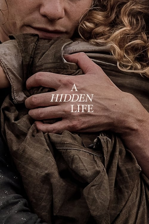 Mira La Película A Hidden Life Con Subtítulos