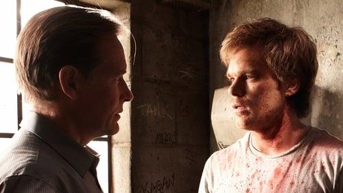 Dexter - Season 5 - Episode 1: My Bad