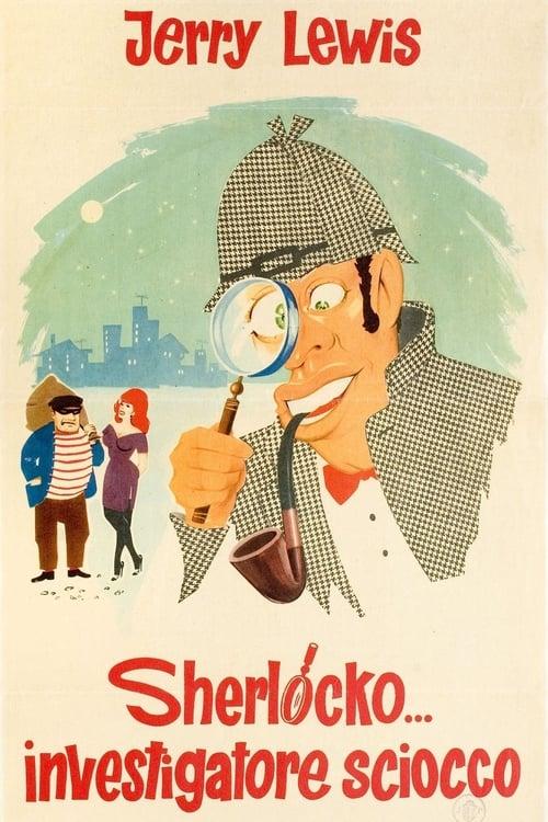 Sherlocko investigatore sciocco (1962)