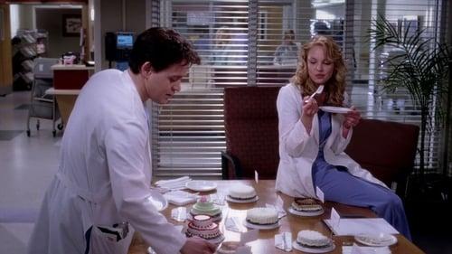 Grey's Anatomy - Season 3 - Episode 21: desire