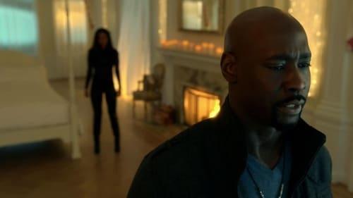 Lucifer - Season 1 - Episode 12: #TeamLucifer