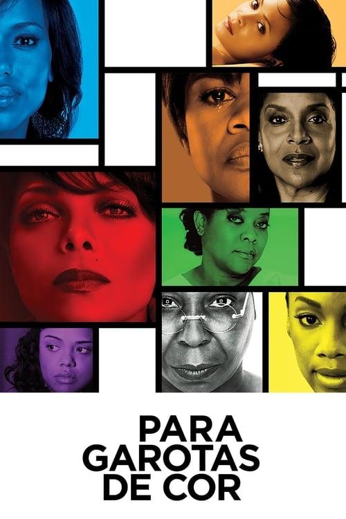 Assistir Para Garotas de Cor - HD 720p Dublado Online Grátis HD