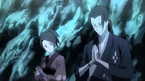 Watch Samurai Champloo S1E17 Online