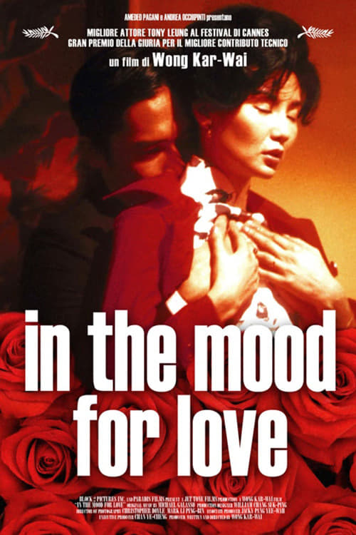 In the Mood for Love film en streaming