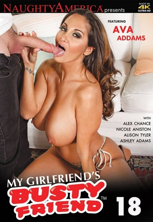 Assistir Filme My Girlfriend's Busty Friend 18 Com Legendas On-Line