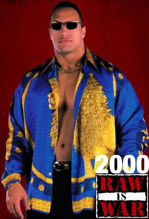 WWE RAW: Saison 8