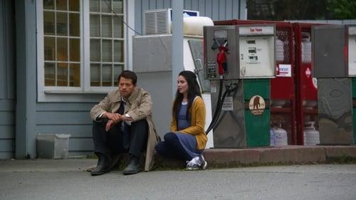 Supernatural: Season 9 – Episod I Think I'm Gonna Like It Here