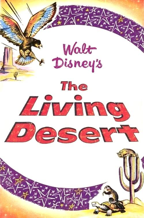 Assistir Filme The Living Desert Com Legendas Em Português