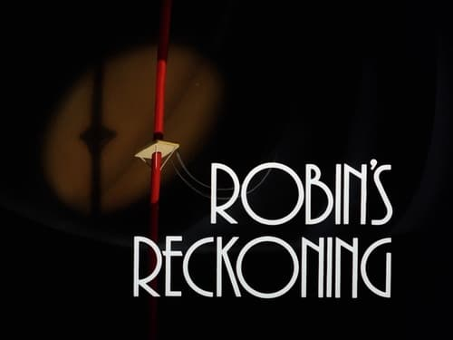 Batman: The Animated Series: Season 1 – Episod Robin's Reckoning (1)