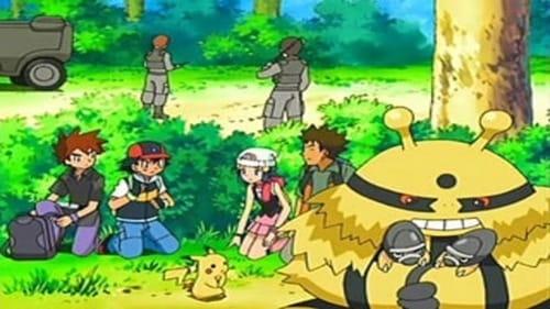 Pokémon: Diamond and Pearl – Épisode Ill-Will Hunting