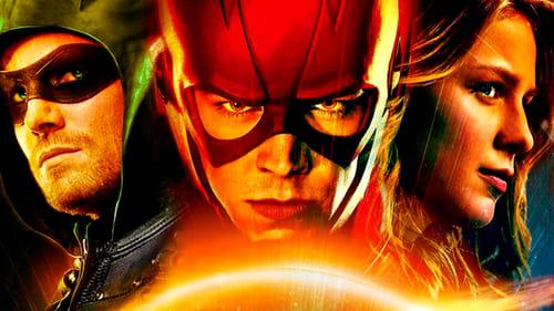 Ver pelicula DC's Invasion! Online