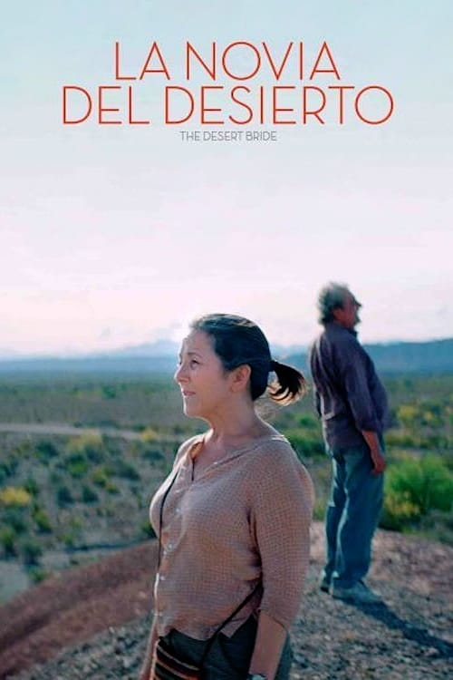 Largescale poster for The Desert Bride