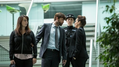 Broadchurch - Series 1 - episode 8