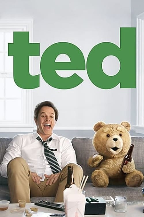 Download Ted (2012) Movie Free Online