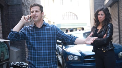 Brooklyn Nine-Nine - Season 5 - Episode 13: The Negotiation