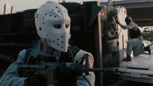 Heat - A Los Angeles Crime Saga - Azwaad Movie Database