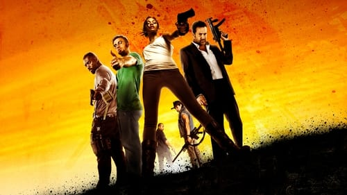The Losers - Anyone Else Would Be Dead By Now. - Azwaad Movie Database
