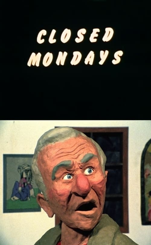 Closed Mondays (1974)