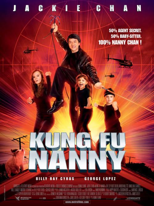 [1080p] Kung Fu Nanny (2010) streaming film vf