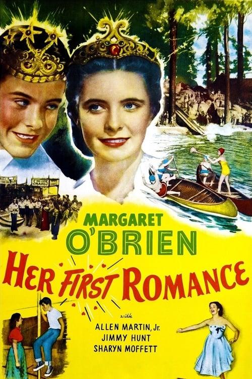 Regarder Her First Romance Doublée En Français