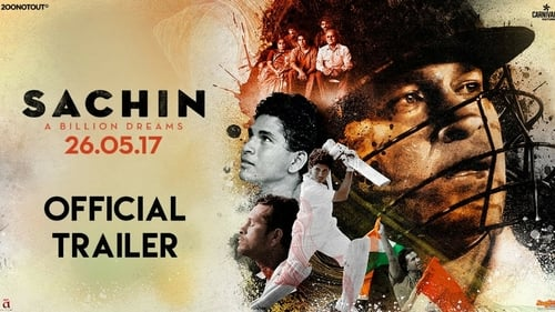 Sachin: A Billion Dreams (2017)