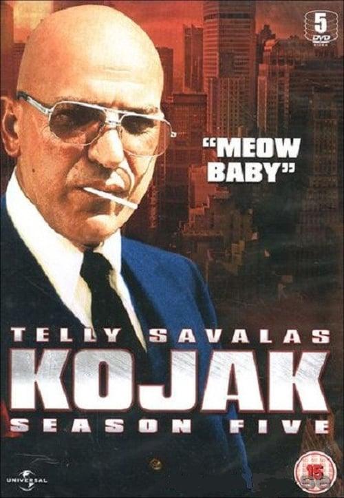 Kojak: Season 5