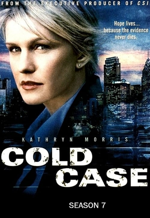 Cold Case: Season 7