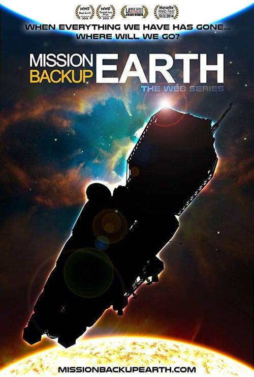 Mission Backup Earth (2013)