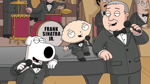 Family Guy 2006 Bluray 720p: Season 4 – Episode Brian Sings and Swings
