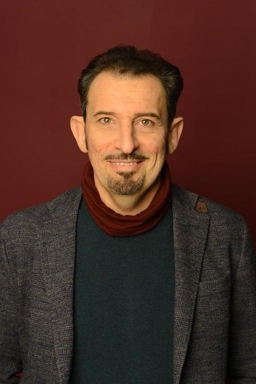 Stanislav Eventov