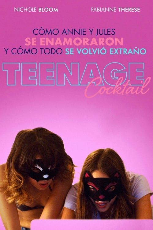 Imagen Teenage Cocktail