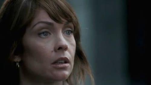 Cold Case: Season 4 – Épisode Offender