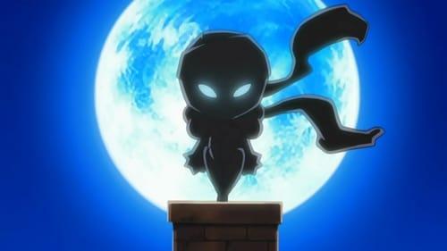 Pokémon: Diamond and Pearl – Épisode Oh Do You Know the Poffin Plan!
