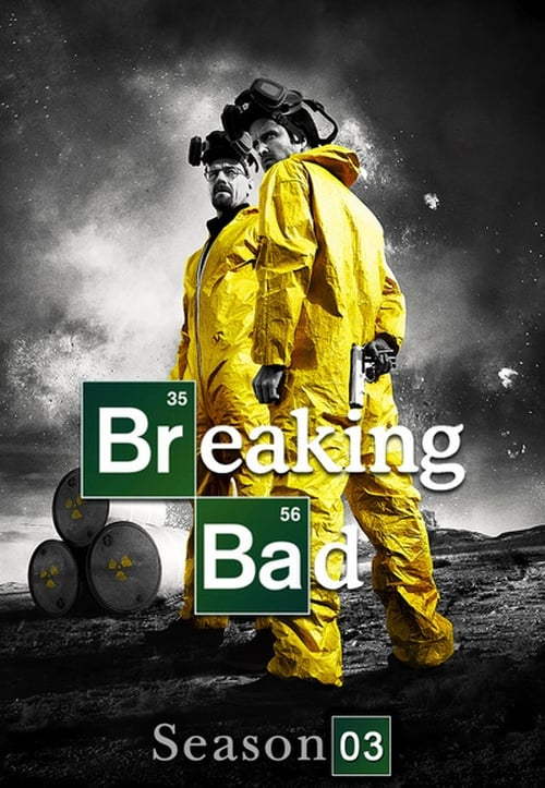 Breaking Bad: Saison 3