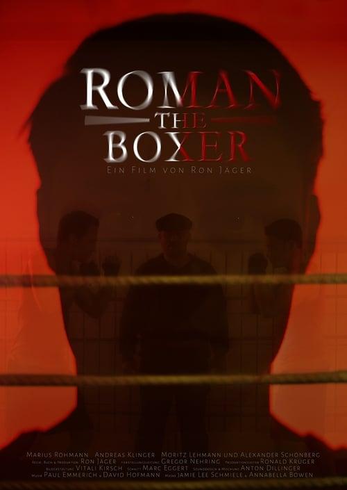 Film Roman The Boxer En Bonne Qualité Hd