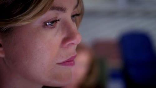 Grey's Anatomy - Season 4 - Episode 16: Freedom (1)