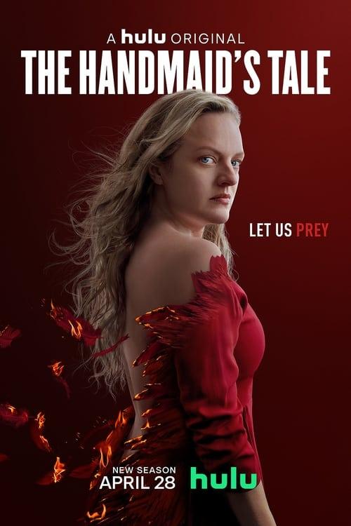 The Handmaid's Tale (2017)