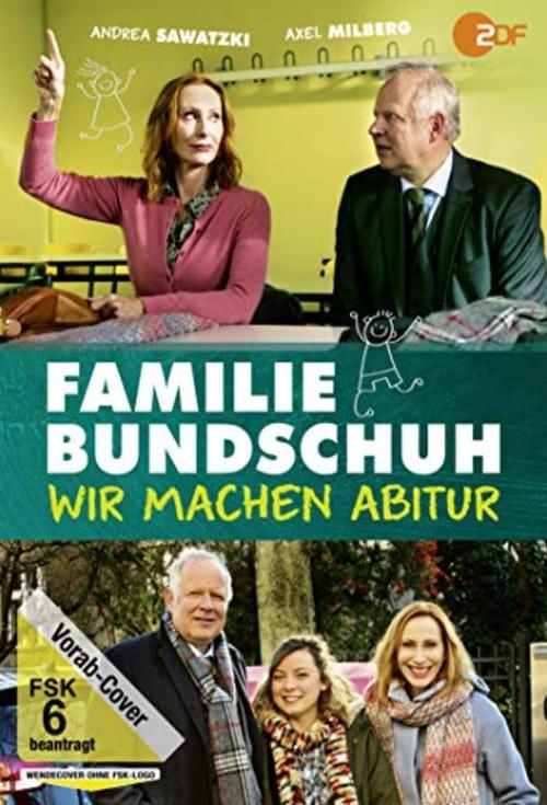 Ver Familie Bundschuh - Wir machen Abitur Gratis