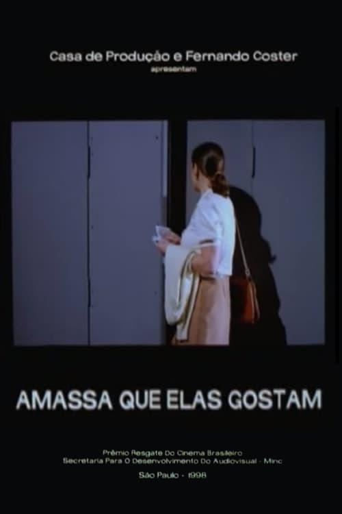 It's Dough That Girls Like (1998)